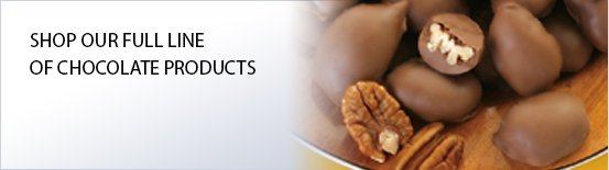 Shop Chocolate Covered Pecans