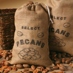 Commercial and Bulk Pecan Sales